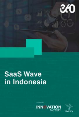 SaaS Wave in Indonesia